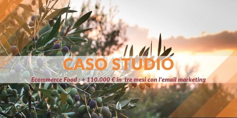 caso studio food ecommerce