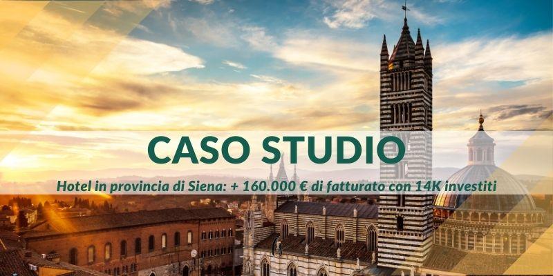Hotel in provincia di Siena