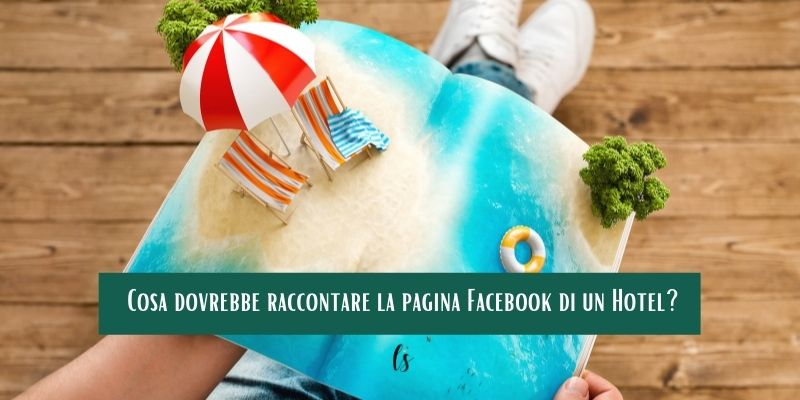 Pagina fb hotel